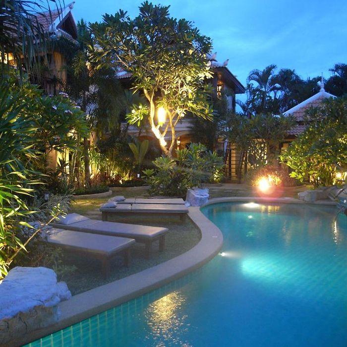 Hotely A Apartm U00e1ny Pattaya  V U0161echny Ubytov U00e1n U00ed V Pattaya